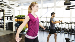 Fitness Sommer Abo Migros Aare